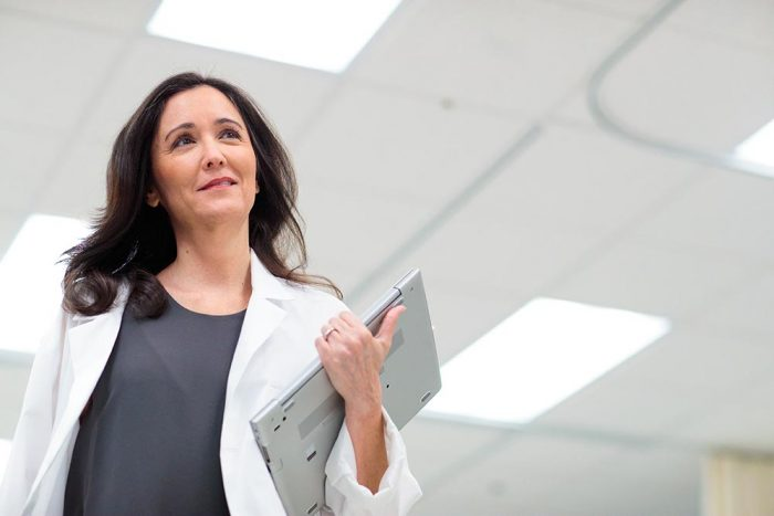 11 Top Qualities of a Nurse Executive