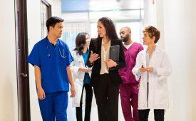 Human Trafficking and How Nurses Can Intervene