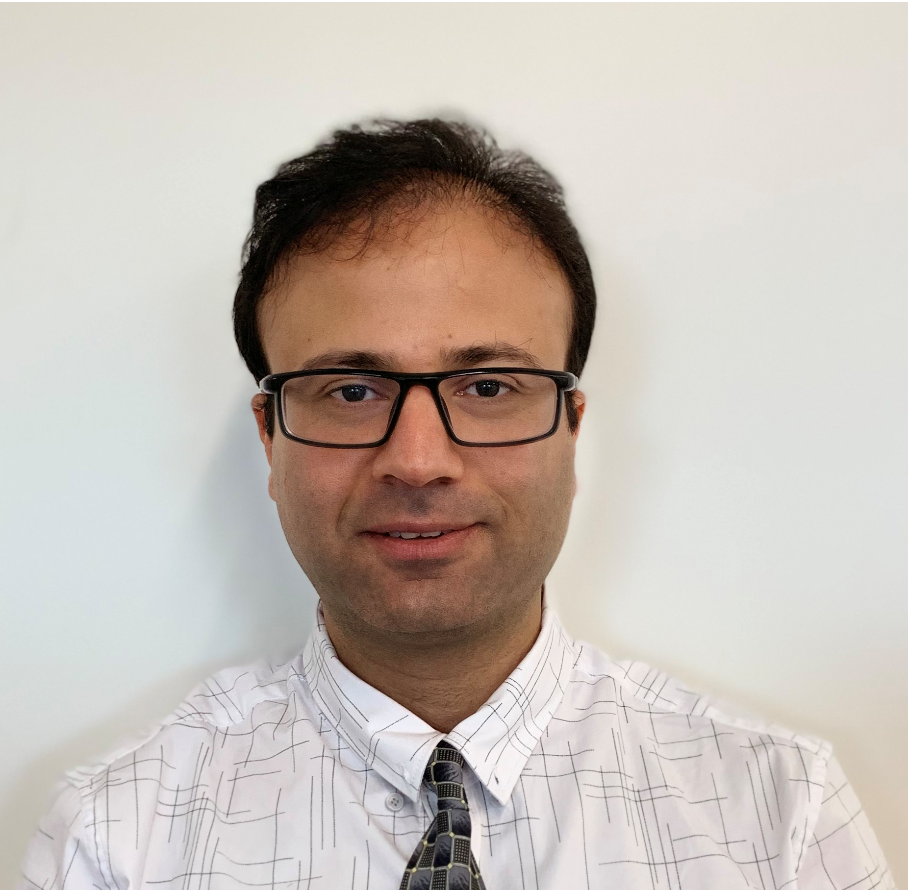 Behdad Tahayori, PhD, PT