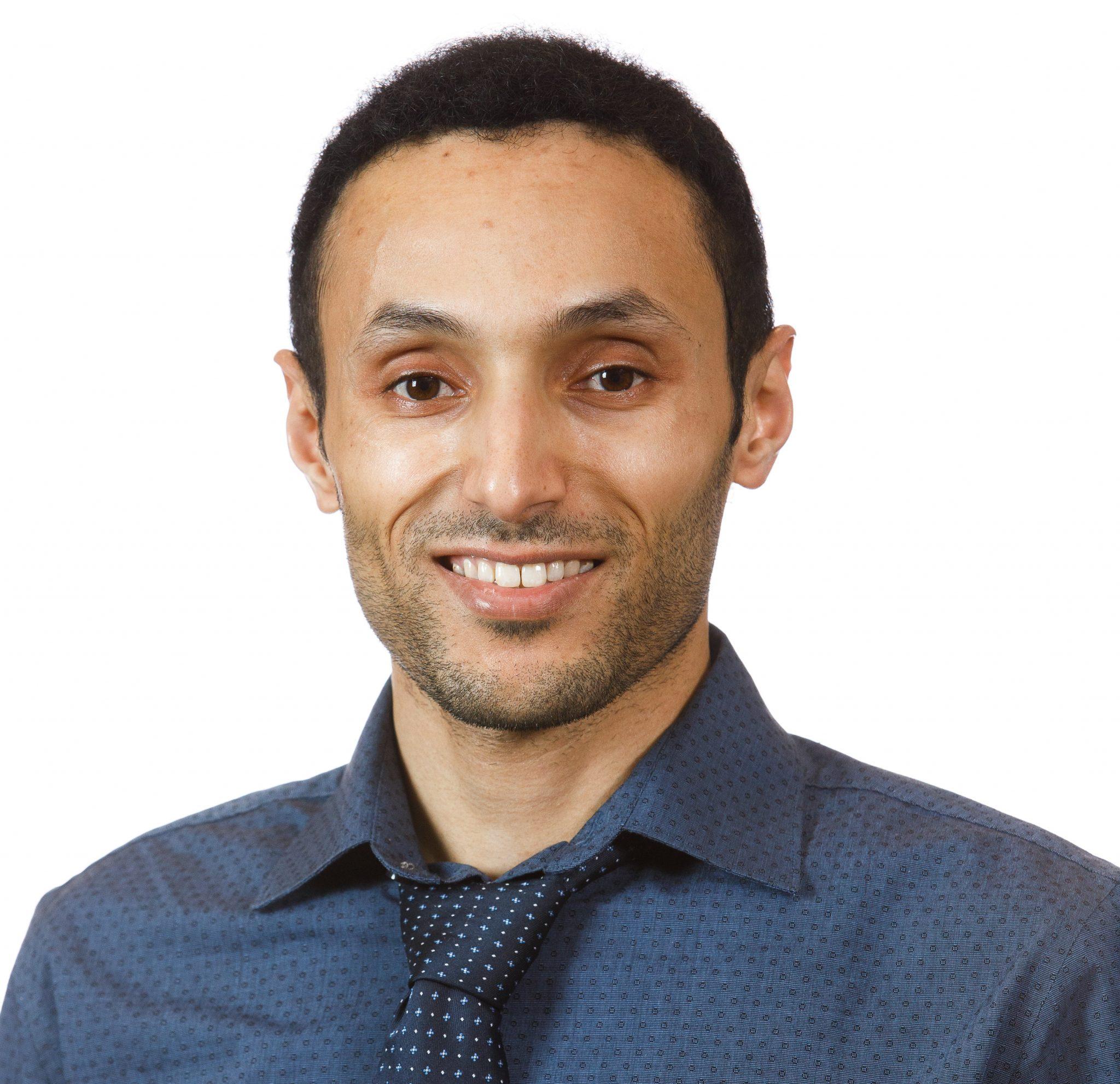 Hatem Jaber, PT, MPT, DSc