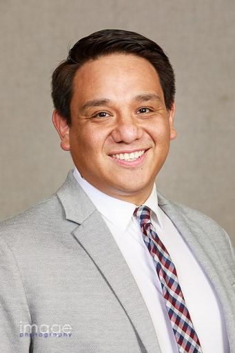 Erik Perez, OTD, OTR