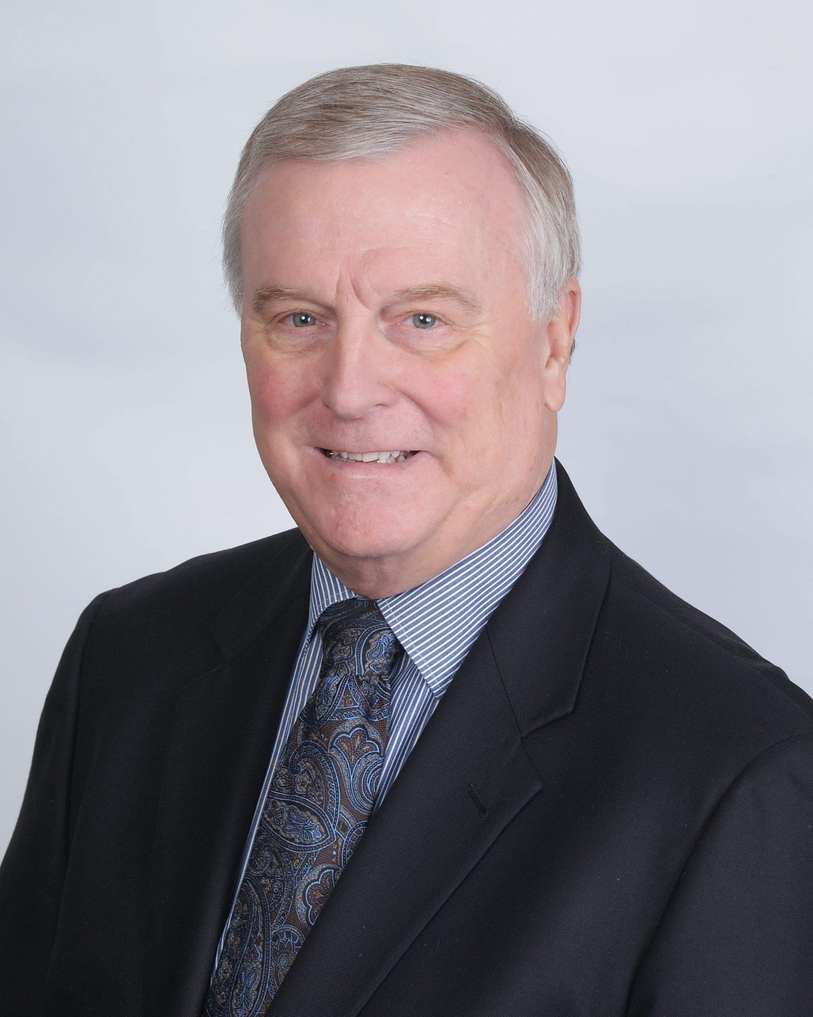Donald Shaw, PT, PhD, D.Min.