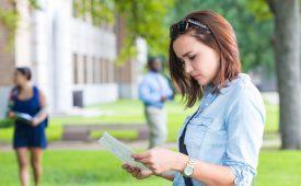 How to Choose a Grad School: Tips & Flowchart