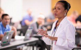 EdD Graduates Teach About the Opioid Crisis