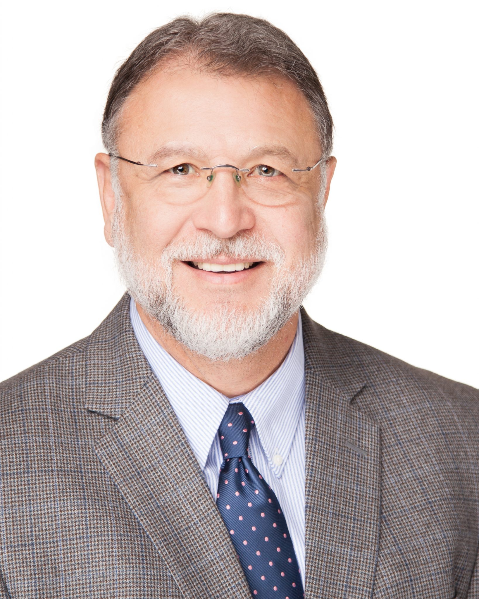 Jose Antonio Lozano, OPA, FSA, MD