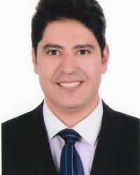Mohamed Khallaf, PT, MS, PhD, DPT