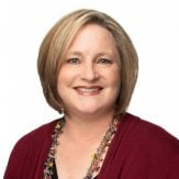Stephanie Capshaw, OTR, OTD