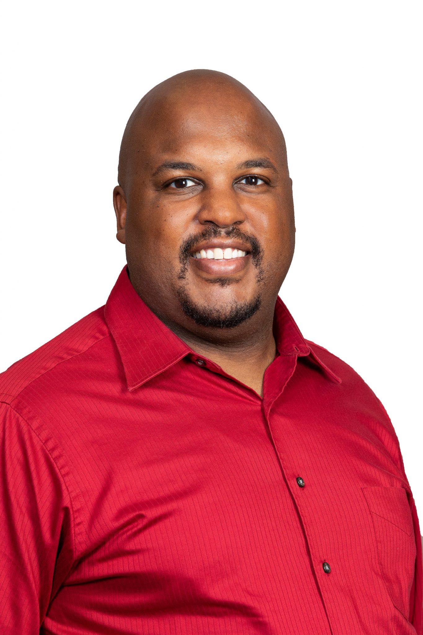Demetrius Collins, PT, DPT, LAT, ScD