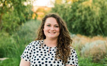 Cassie Laughrey Petre, DPT