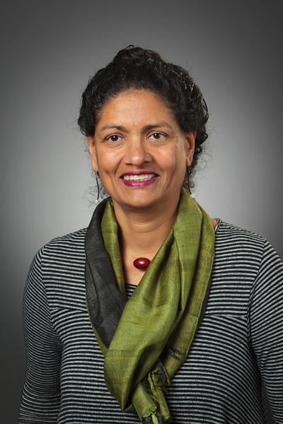 Karen Aranha, PhD, OT