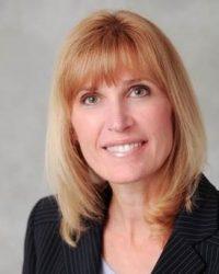 Tia Hughes, DrOT, MBA, OTR/L