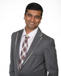 Vibhor Agrawal, Ph.D.