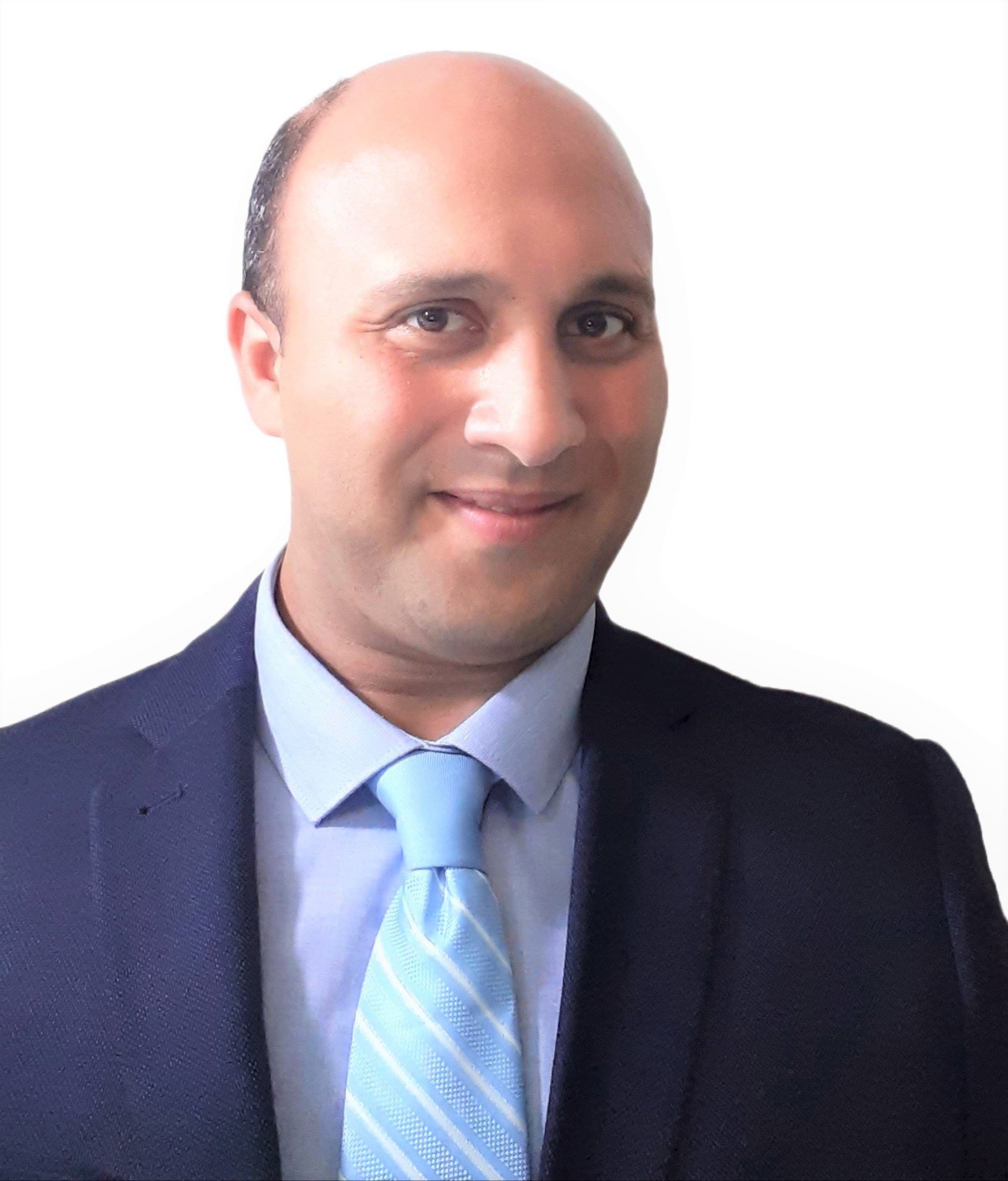 Mohammed Ata, PT, DPT, PhD, C/NDT