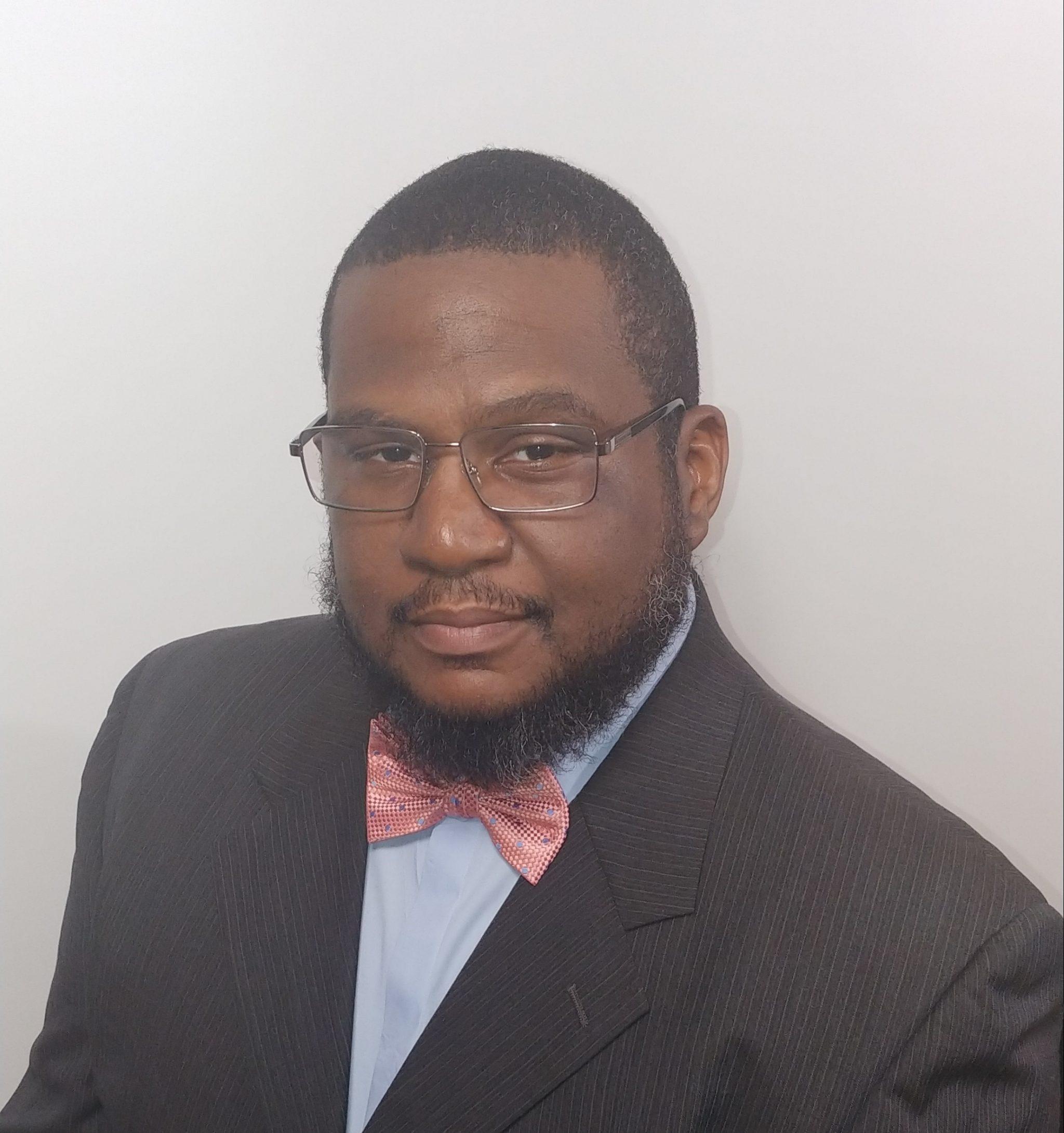 Jerrold Jackson, MA, CCC-SLP