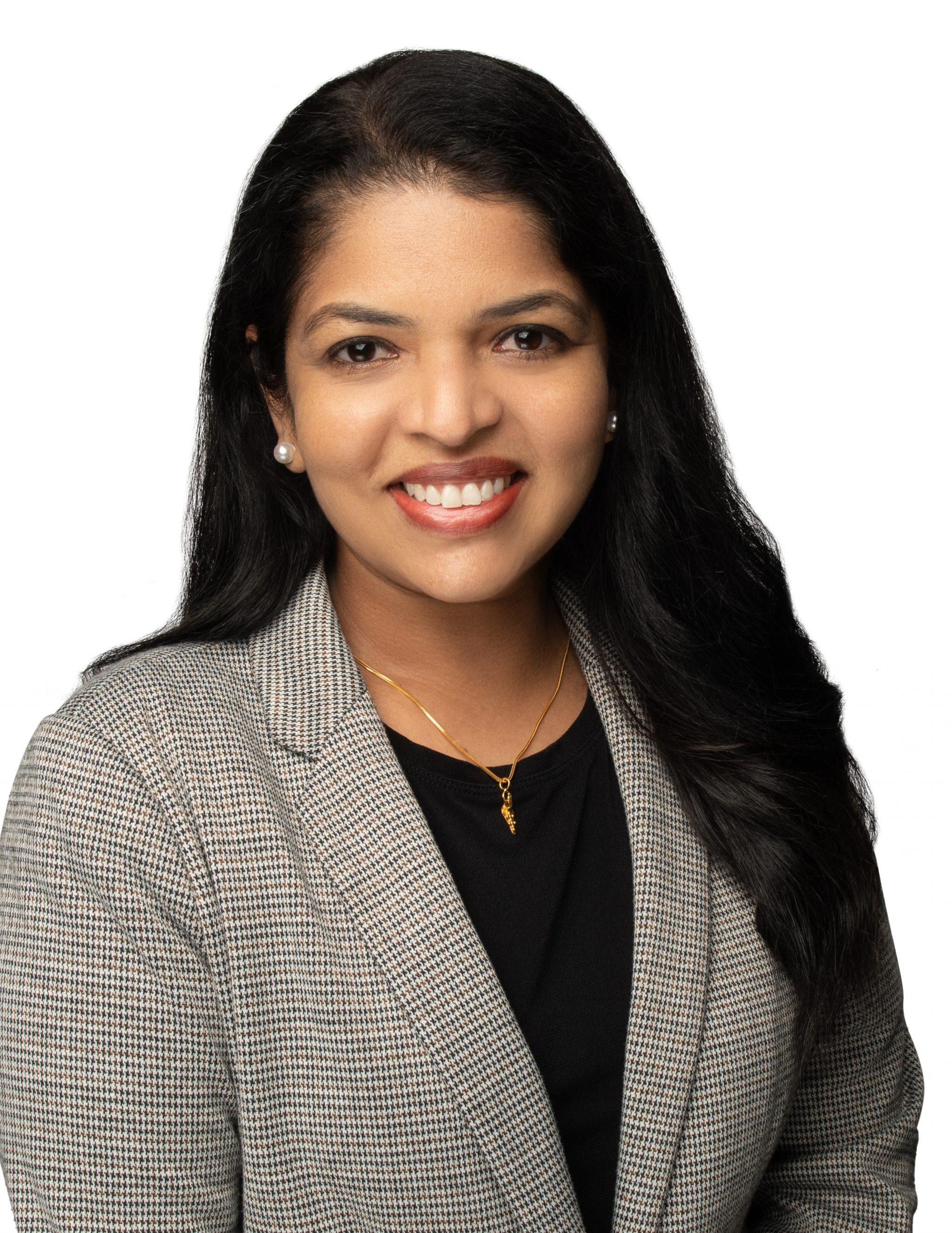 Priya Karakkattil, PT, PhD