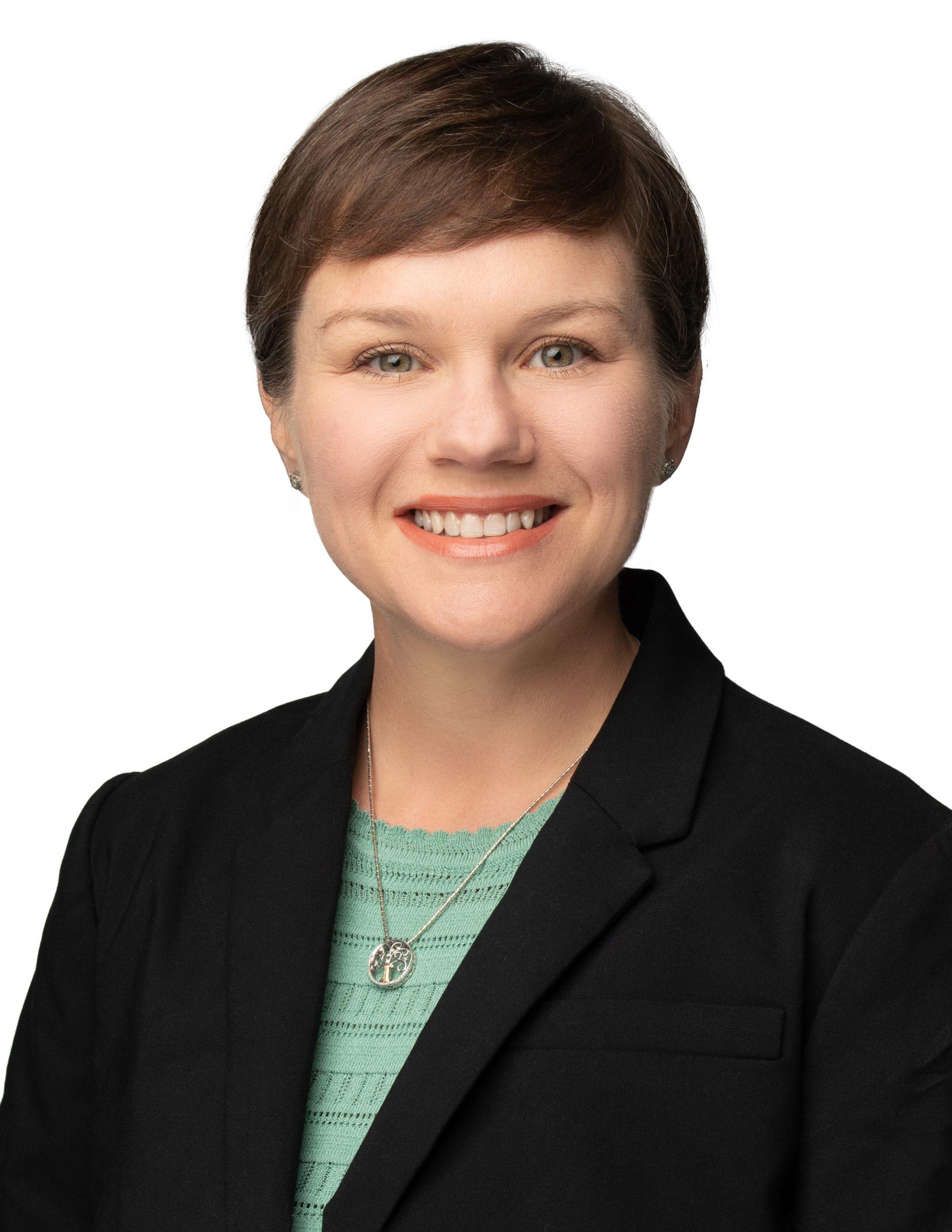 Ashley Bourque Meaux, PhD, CCC-SLP