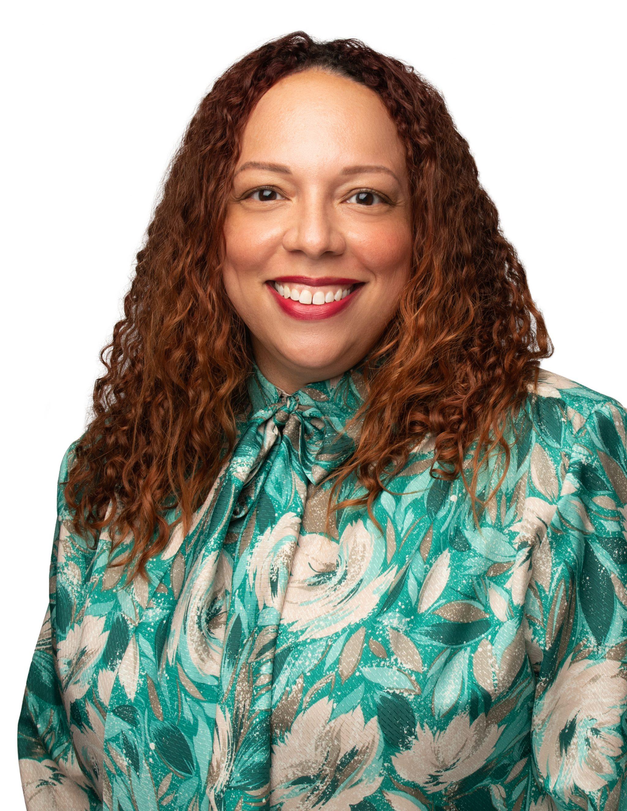 Monica Watford, OTR, PHD