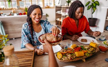 Physical Therapy and Nutrition: 4 Benefits of a Plant-Based Diet