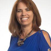 Sharon Glover, OTD, OTR/L, ECHM