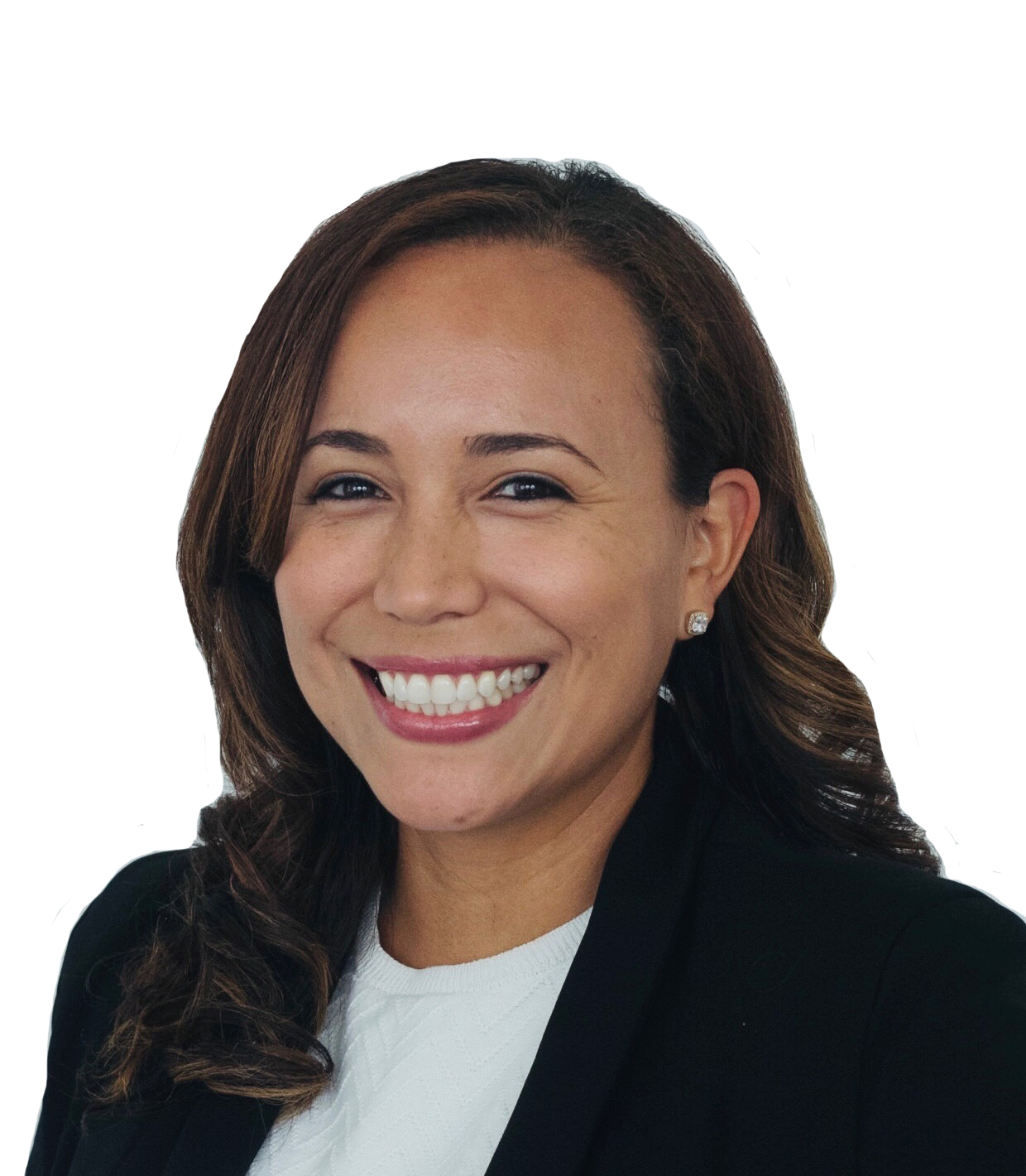 Vanessa Grijalba, OTD, OTR/L, CHT