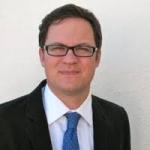 Aaron Bosnall, PhD, OTR/L