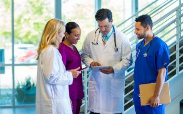 Leadership in Healthcare: What Defines a Leader?