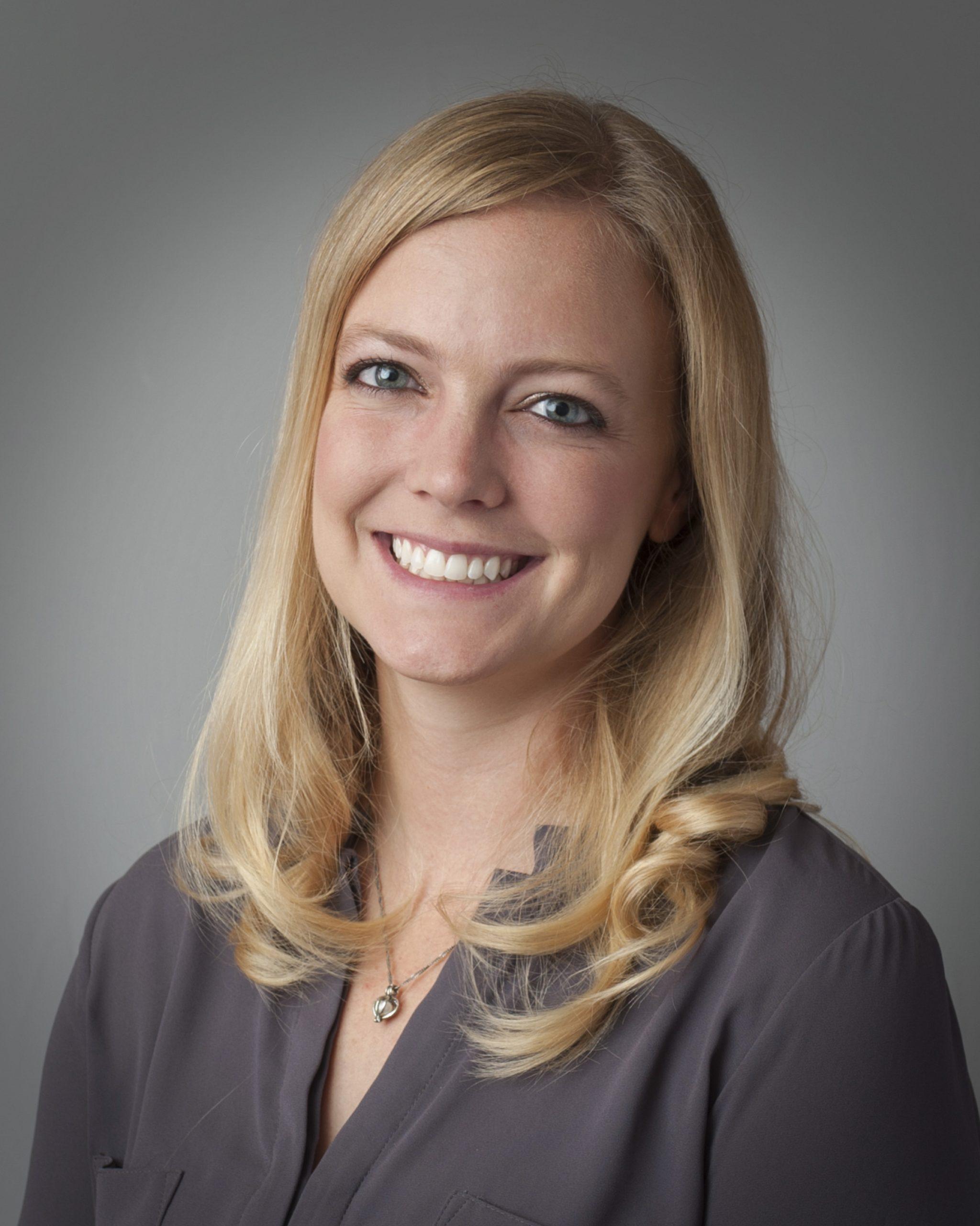Elise Bjork, PT, DPT, SCS